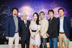 机甲动漫新作《魔甲觉醒》亮相上海电影节