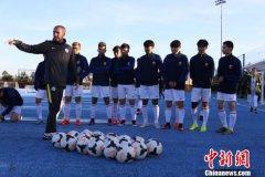 """中国足球""""超级碗""""将在深圳开赛 草根队迎战曼城U18队"""