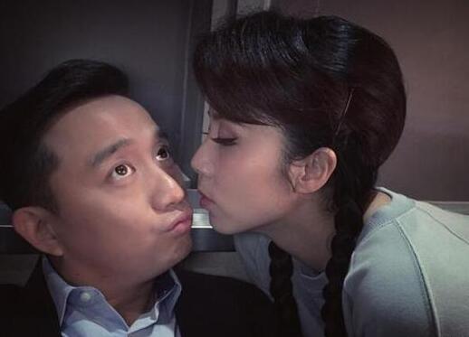 黄磊被传脑部长瘤入院治疗 经纪人:是在陪老婆