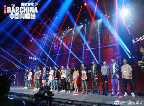 中国有嘻哈到中国有街舞,中国下一个还有什么?