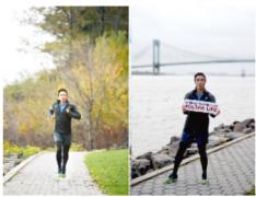奋力领跑 享受欢聚 米凯罗啤酒为纽约马拉松带来轻盈生活方式