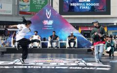 战马强势踢馆,红牛国际街舞挑战赛总决赛精彩落幕
