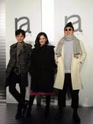 快乐家族隐形富豪?谢娜推出自有服装品牌 海涛亲证10亿元身家