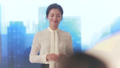除了拍《客栈》,刘涛最近在忙什么?