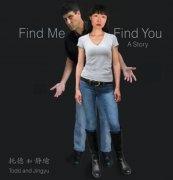 "遇见""佛系""摇滚:《Find Me Find You:A Story》"