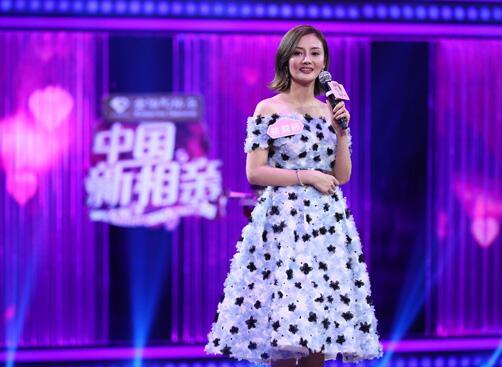 《中国新相亲》90后弘扬传统孝道 张国立点赞