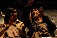 台湾流行音乐教父陈彼得大赞《远去的恐龙》