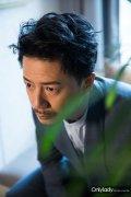 段奕宏首次以评委身份踏上北京国际电影节红毯