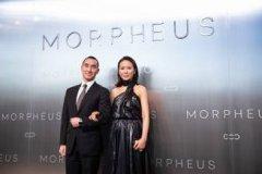 群星云集新濠天地摩珀斯酒店 于红地毯闪耀澳门全新瞩目地标