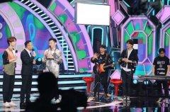 摩登兄弟获YY支持发展势头强劲,综艺首秀即登《天天向上》