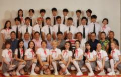 第三届BEAUTY STAR校花校草大赛全国总决赛 于山东威海西霞口火热集训