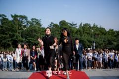 傲视界圳之美!第45届环球国际小姐大赛深圳赛区晋级赛顺利举办