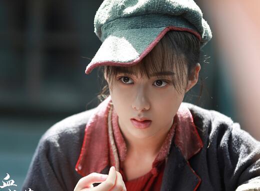 《租界少年热血档案》顺利杀青 曹曦月用心诠释破格角色