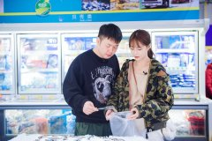 """杜海涛《女儿们的恋爱》与家人互动有爱 安利神器被评""""种草机"""""""