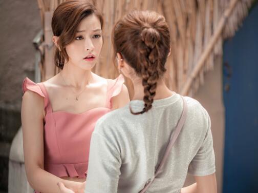 """《只为遇见你》""""高氏姐妹""""即将开战 魏千翔、汤梦佳要""""分手"""""""