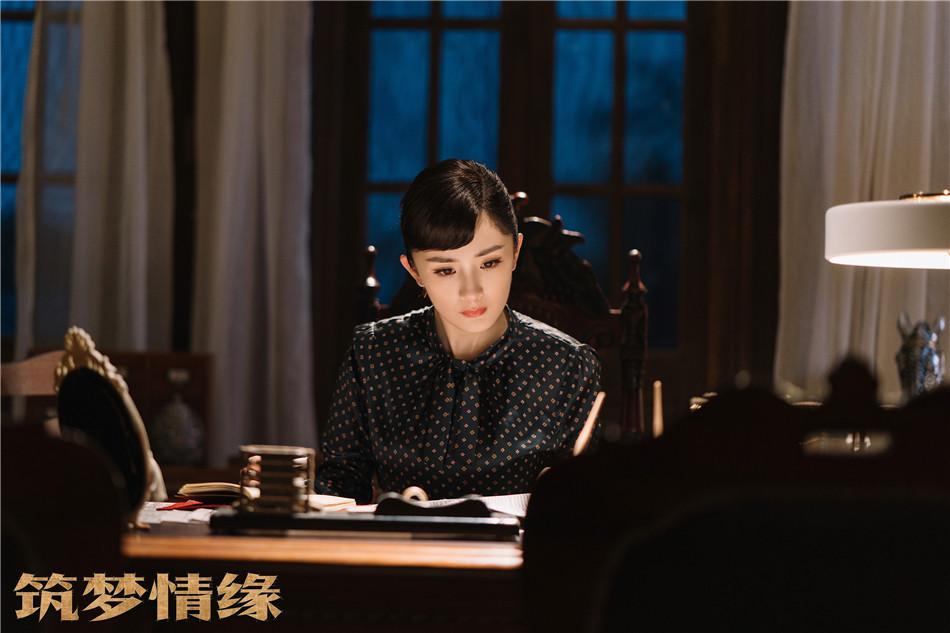 """《筑梦情缘》高能剧情上演 霍建华杨幂即将""""逆袭"""""""