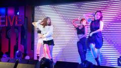 ETM练习生培养中心2019年夏季音乐会震撼来袭